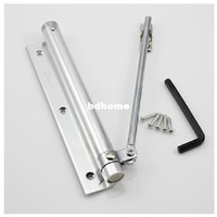 Wholesale Light household automatic door closer spring door closers