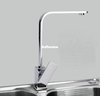 Wholesale A kitchen ware faucet kitchen tap mixer sink mixers sink tap taps for water sink faucet best CODE