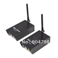 Wholesale Brand new and high quality GHz video audio transmitter Receiver