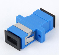 Wholesale SC SM SX Fiber Optic Adaptor