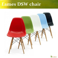 Wholesale mattressEames plastic side chair port to port by seabedroom furniture