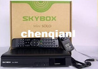 Receivers other Yes satellite receiver Skybox Mini Solo Enigma2 iptv receiver mini Vu SOLO 2