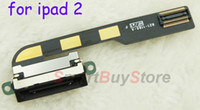 Wholesale 5pcs Charger Dock Connector Charger Port Flex Cable Ribbon for iPad