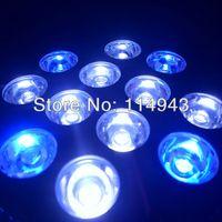 Wholesale E27 W Pa38 V white blue LED Aquarium Light Bulb For Coral reefs and aquarium fishes price