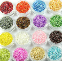 Cheap Seed Mini seed Beads Best Angel mix color loose seed Beads