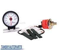 Wholesale Hot Selling AP MM OIL PRESSURE GAUGE ELECTTRO LUMINESCENT Face white High Quality Have in stock TK AP60003 W