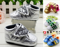 Unisex Summer Cotton 32-STYLE!Factory wholesale!PU soft bottom toddler shoes. Cheap kids walking shoes. Stick with non-slip shoes. Newborn shoes 9pair 18pcs CL
