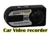 Wholesale Q5 Mini HD P Thumb DVR DC Digital Camera Video Recorder Motion Detecting P Drop Shipping pc