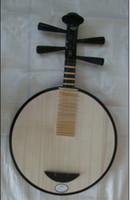 Wholesale Chinese String Music Instrument Yue Qin