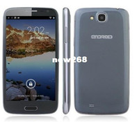 WCDMA Single Core Android S4 H9500 MTK6589 quad-core RAM 1G Android 4.2 OS 5.0 inch 3G mobile phone