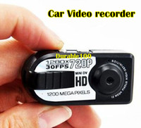 Wholesale Q5 Mini HD P Thumb DVR DC Digital Camera Video Recorder Motion Detecting P Drop Shipping pc