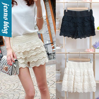 Wholesale Hot Sale Sexy Ladies Shorts short Jeans Low Waist short Pants Lace Style women shorts BSQ