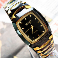 Wholesale Stainless Steel Strap Watch for Men amp Women Quartz Watch Fashion Watches for Business Occation w0026