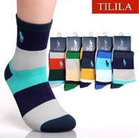 Wholesale Sports Men s sport Socks Cotton socks thermal Sock Mens brand casual socks pairs