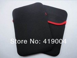 7 inch tablet sleeve case bag Universal tablet pouch