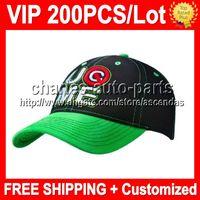 VIP Price 100% NEW Green Baseball Hat Baseball Cap Top Quali...
