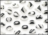 Cheap With Side Stones Rings Best South American Unisex gemstone ring