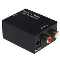 HDMI analog audio - Digital to Analog Audio Converter