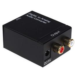 Wholesale Digital to Analog Audio Converter