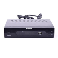 Wholesale Brand new MPEG4 DVB T2 High Definition Digital Video Broadcasting