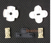 Wholesale Replacement Conductive Rubber Pad Set for PS3 Joypad Controller