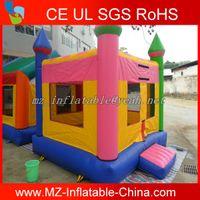 Wholesale bouncers inflatables size L4 W3 H3 meter L13 W11 H11 ft material PVC Commercial quality