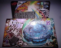 Wholesale new version rapidity beyblade D super top toy models mixed factory price