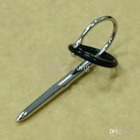 Sex Steel Urethral Catheter Urethral Sounds Penis Plug with ...