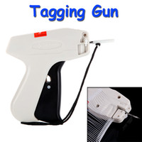 Quilt Accessories H4301 price tag gun Garment Clothes Price Plastic Tagging Gun,Freeshipping dropshipping Wholesale