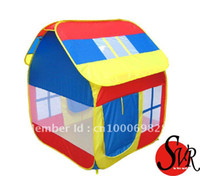 Tents Animes & Cartoons Cloth Play House Toys Tent Children Tent Outdoor Tent Gift Tent