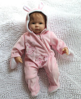 Cheap Silicone Reborn Baby Dolls Lifelike Toys for Girl Children Gift Wholesales Child favors