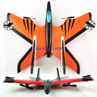 Cheap X fighter -9107 four-channel remote glider remote control airplane toy model RC Airplane