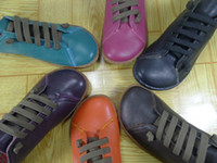 Lace-Up camper - CAMPER new fashion women shoes color comfortable shoes