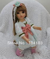 Cheap Hot 2013 New lifelike Reborn Baby bjd doll cute Dolls Soft Toy girls gifts Baby Dolls for kids girls toys