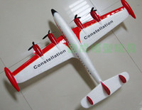 Cheap vedio show rc airplane A340 model airplane new material EPP rc glider