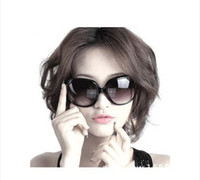 Resin Lenses Fashion Oval Wholesale 100% Brand New fashion Women sunglass international standard 100% anti uv400 sunglasses Fashion Retro elegant classic glasses #132