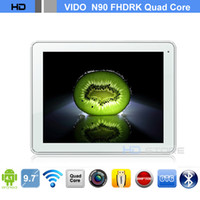 "Cheap NEW Vido N90FHD RK3188 Quad Core Tablet PC 9.7"" Retina Screen 2GB RAM 16GB Dual Camera Bluetooth HDMI"