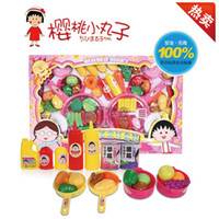 Wholesale Akai toys plastic girl child puzzle