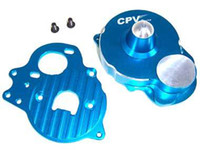 Wholesale Cpv tamiya df03 alloy motor radiator fan gear cover tamiya remote control car wd