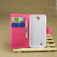 Wholesale JF for HTC Desire Desire Desire Desire Desire Litchi Wallet Leather Credit Card Stand Leather case cover