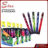Wholesale newest puffs Colorful with e liquid e juice flavor Disposible E Shisha Pen