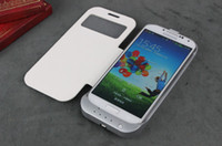 Power Bank 3500MAH External Battery Case For Samsung Galaxy ...