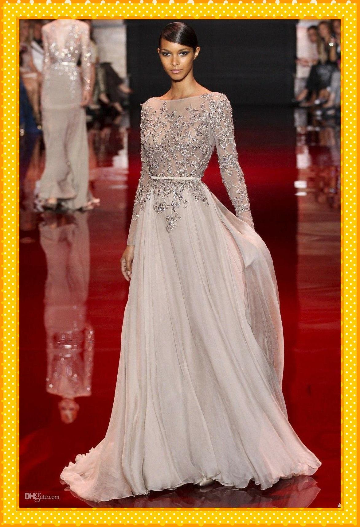 Runway Prom Dresses 60