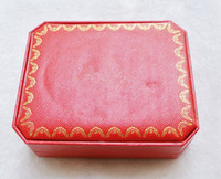 Wholesale Brand red bracelet bangle jewelry gift box for bracelets cm