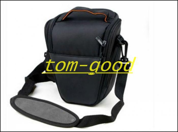 New Waterproof Camera case bag for Nikon DSLR D7100 D7000 D5200 D5100
