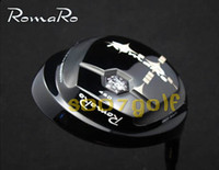 Wholesale original quality RomaRo Ray HX newest golf drivers and degrees head only