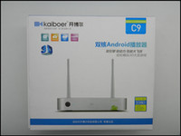 Wholesale Android HDD Player Network P Full HD Media Player Supports Recording and up to TB HDD online TV video ondemand