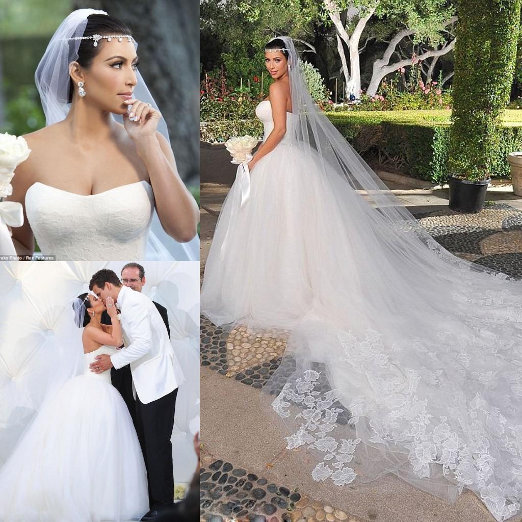 Most Famous Wedding Dresses