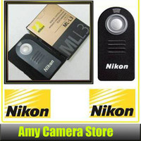 Wholesale Genuine Nikon ML L3 Remote Control D80 D90 D600 D5000 D5200 D7000 UK STOCK BNIB