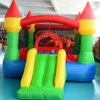 Wholesale High quality bounce house inflatable bouncer inflatable jumping jumper bouncy castle inflatables